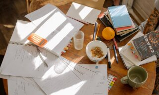 Article: Five university essentials to take with you in first year, and one to avoid